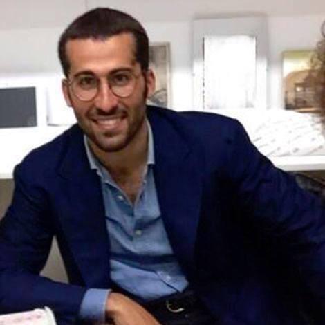Avvocato Vincenzo Del Gaiso
